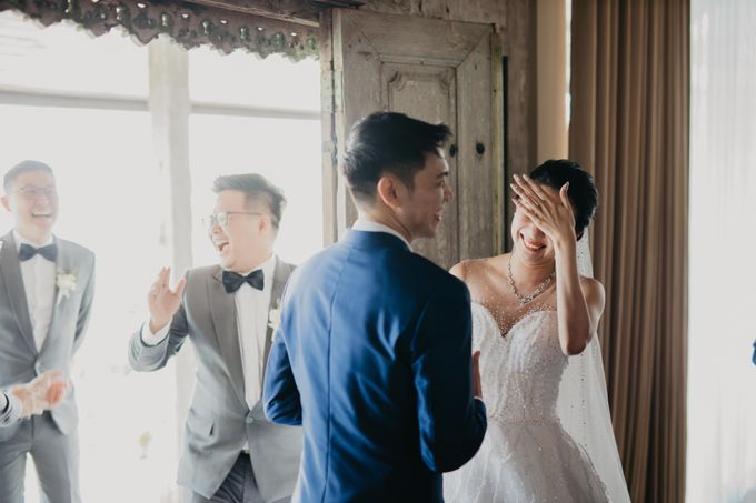 HERMAWAN & IVY WEDDINGDAY by Flexo Photography - 048