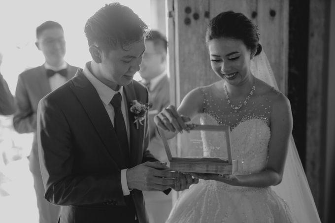 HERMAWAN & IVY WEDDINGDAY by Flexo Photography - 049