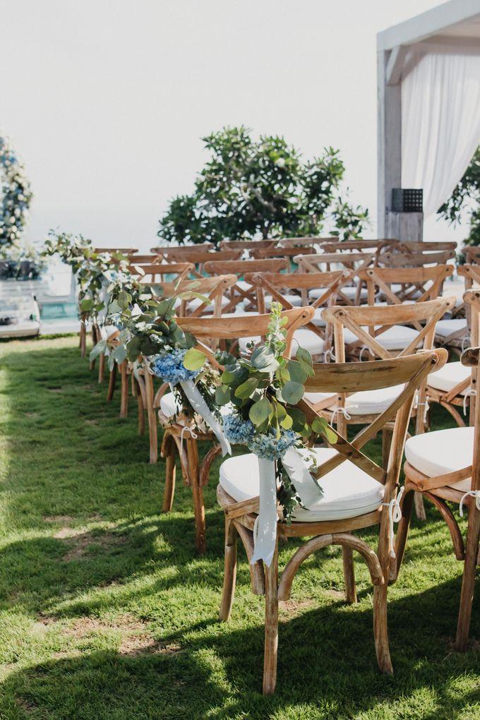 HERMAWAN & IVY WEDDING II by Flexo Photography - 002