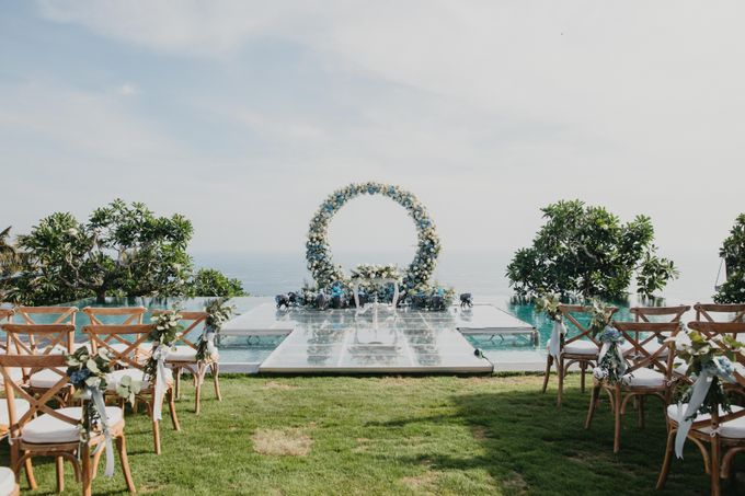 HERMAWAN & IVY WEDDING II by Flexo Photography - 003