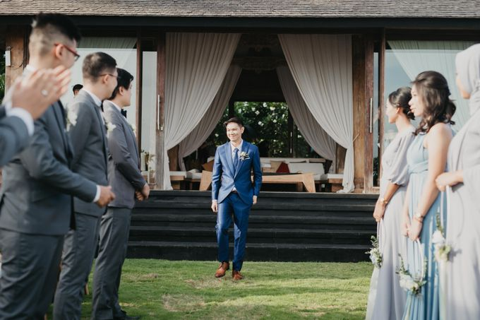 Hermawan & Ivy Wedding Day by Flexo Photography - 047