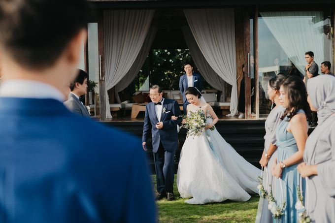 Hermawan & Ivy Wedding Day by Flexo Photography - 048