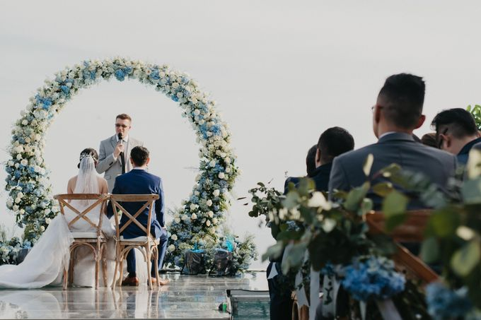 HERMAWAN & IVY WEDDING II by Flexo Photography - 007