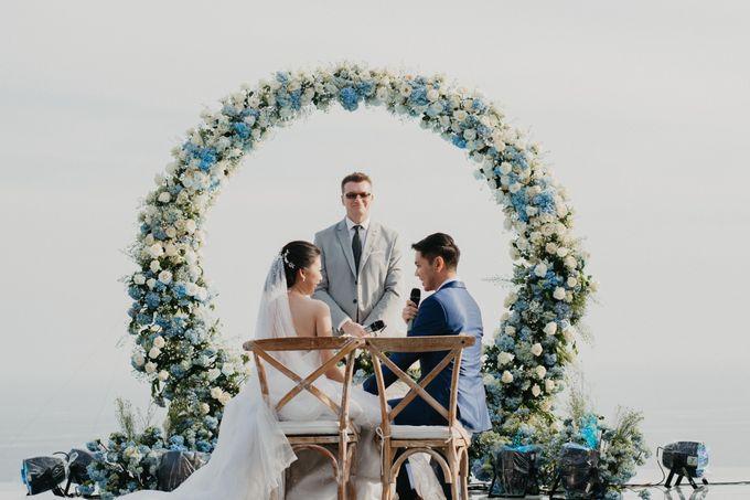 HERMAWAN & IVY WEDDING II by Flexo Photography - 008