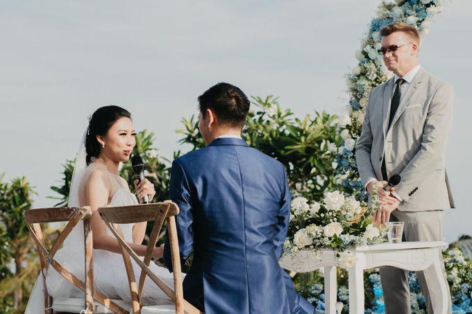 HERMAWAN & IVY WEDDING II by Flexo Photography - 009