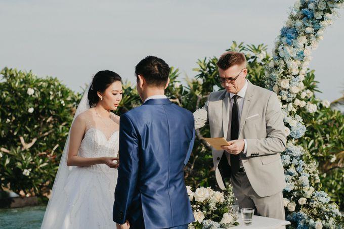 HERMAWAN & IVY WEDDING II by Flexo Photography - 010