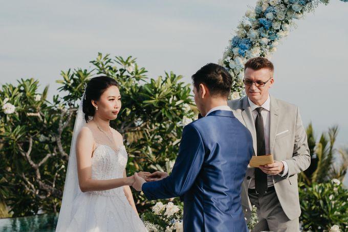 HERMAWAN & IVY WEDDING II by Flexo Photography - 011