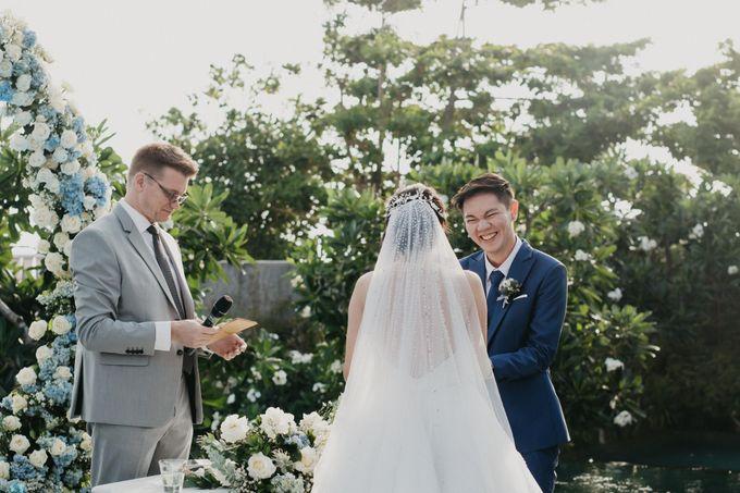 HERMAWAN & IVY WEDDING II by Flexo Photography - 012