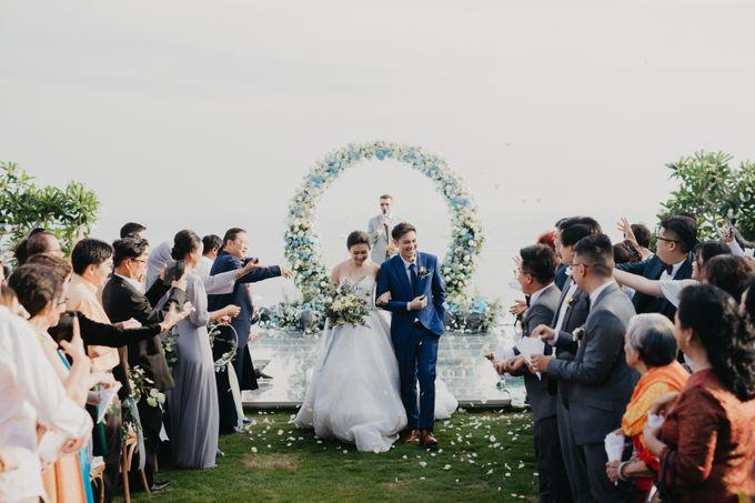 HERMAWAN & IVY WEDDING II by Flexo Photography - 013