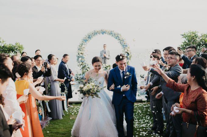 HERMAWAN & IVY WEDDING II by Flexo Photography - 014