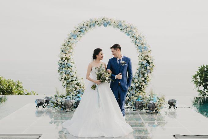 HERMAWAN & IVY WEDDING II by Flexo Photography - 015