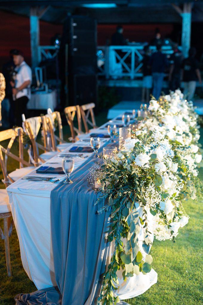 HERMAWAN & IVY WEDDING II by Flexo Photography - 018