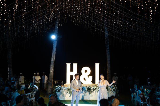HERMAWAN & IVY WEDDING II by Flexo Photography - 023
