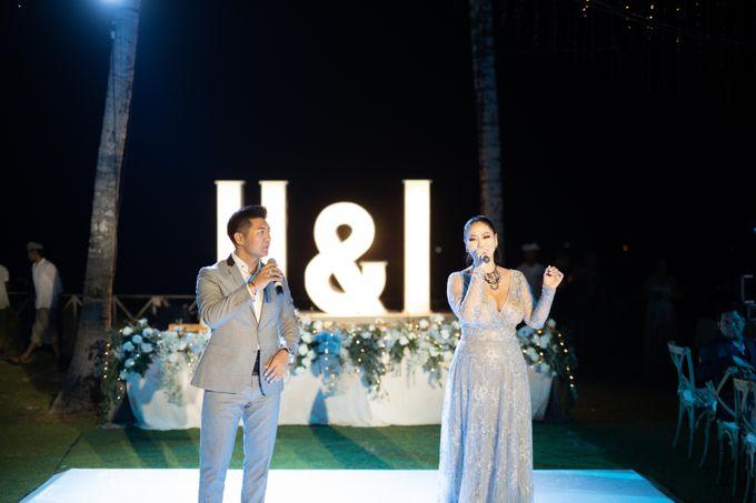 HERMAWAN & IVY WEDDING II by Flexo Photography - 024