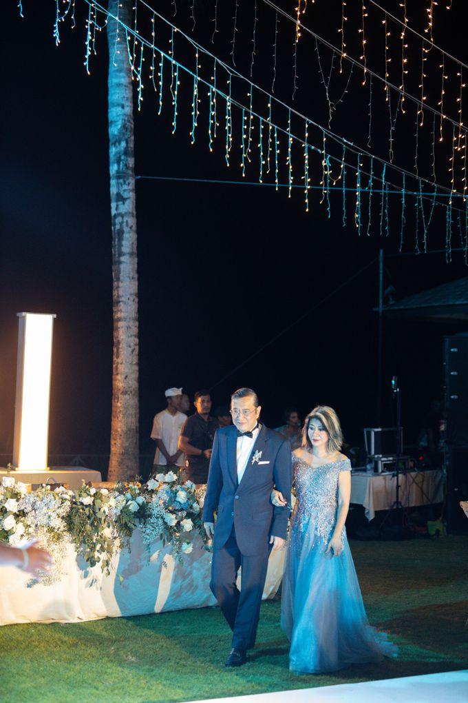 HERMAWAN & IVY WEDDING II by Flexo Photography - 025