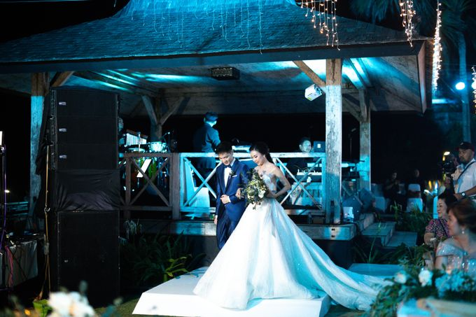 HERMAWAN & IVY WEDDING II by Flexo Photography - 026