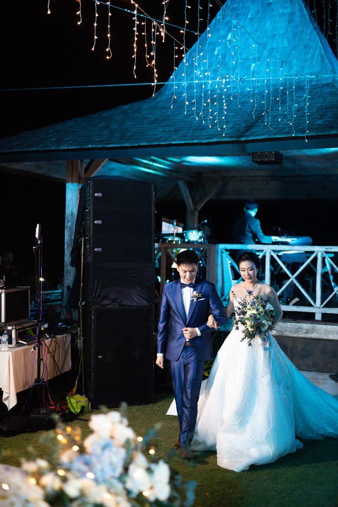 HERMAWAN & IVY WEDDING II by Flexo Photography - 027