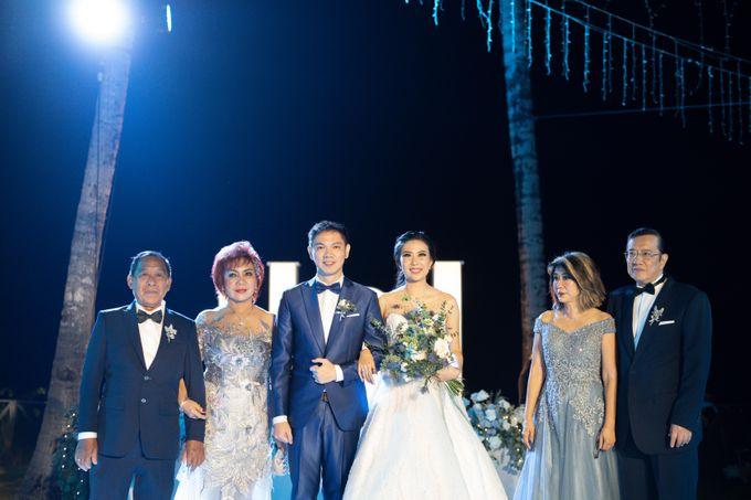 HERMAWAN & IVY WEDDING II by Flexo Photography - 028