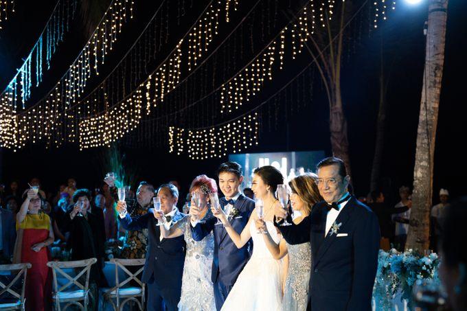 HERMAWAN & IVY WEDDING II by Flexo Photography - 029