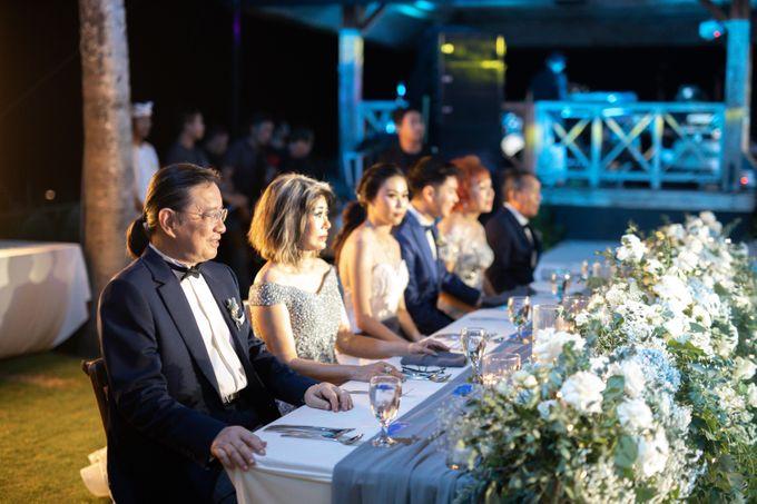HERMAWAN & IVY WEDDING II by Flexo Photography - 030