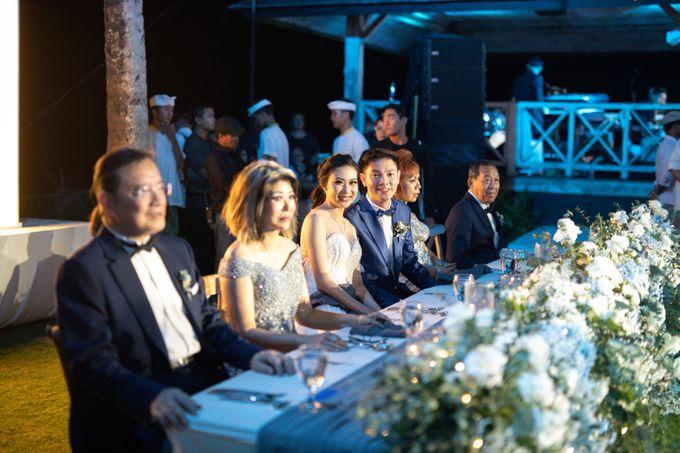 HERMAWAN & IVY WEDDING II by Flexo Photography - 031
