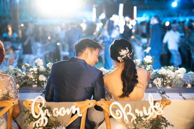 HERMAWAN & IVY WEDDING II by Flexo Photography - 032