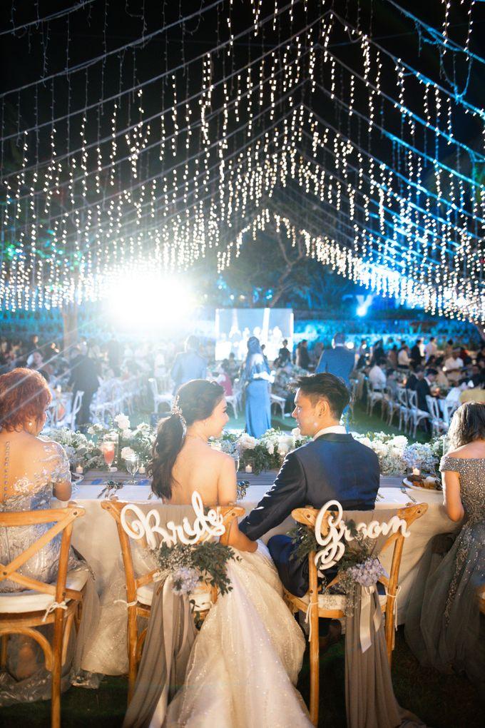 HERMAWAN & IVY WEDDING II by Flexo Photography - 033