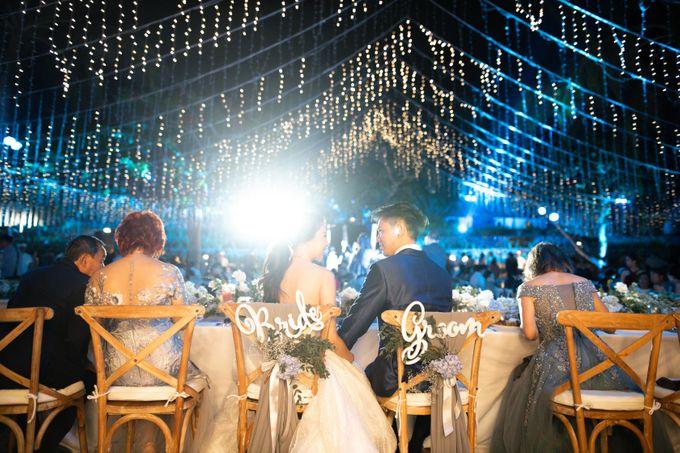 HERMAWAN & IVY WEDDING II by Flexo Photography - 034