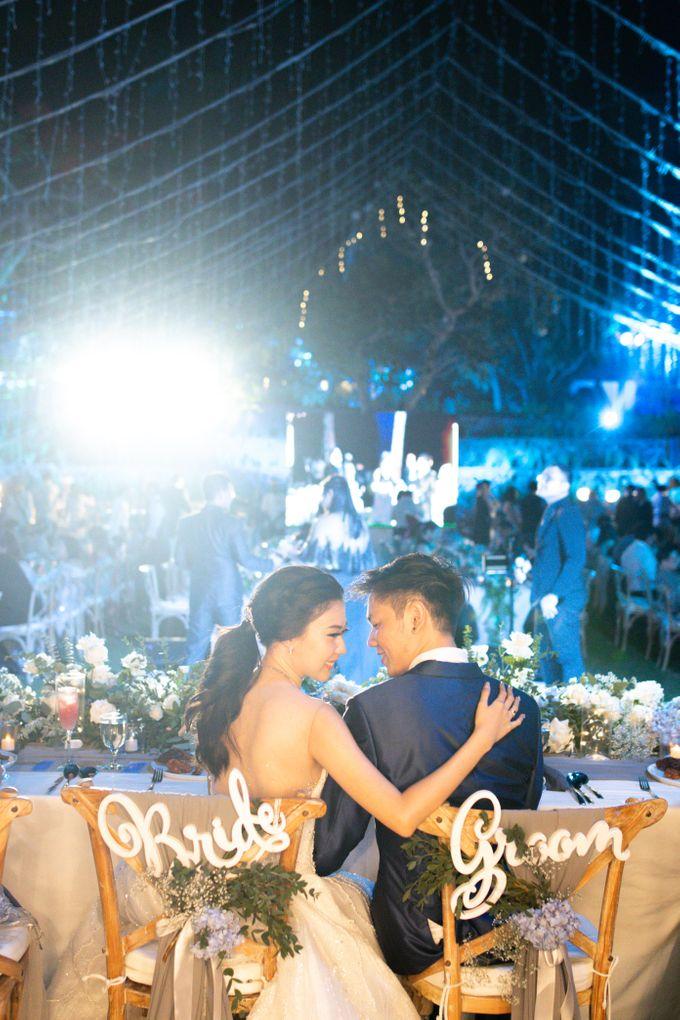 HERMAWAN & IVY WEDDING II by Flexo Photography - 035