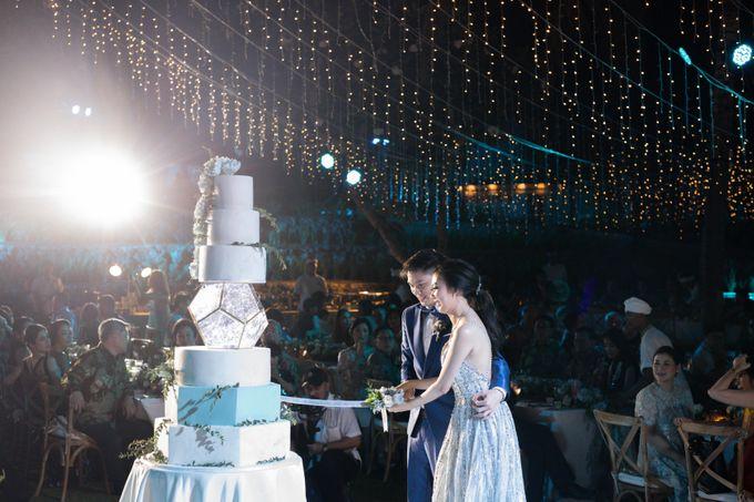 HERMAWAN & IVY WEDDING II by Flexo Photography - 038