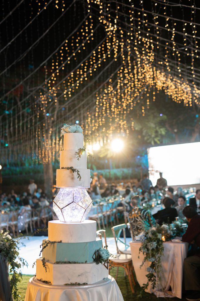 HERMAWAN & IVY WEDDING II by Flexo Photography - 040