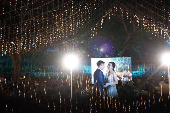 HERMAWAN & IVY WEDDING II by Flexo Photography - 042