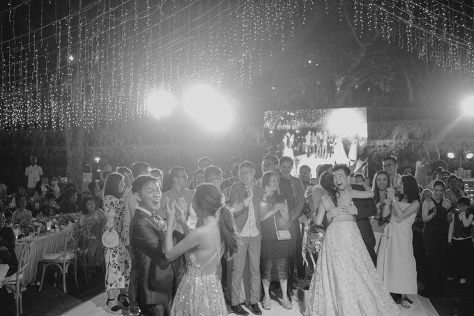 HERMAWAN & IVY WEDDING II by Flexo Photography - 044