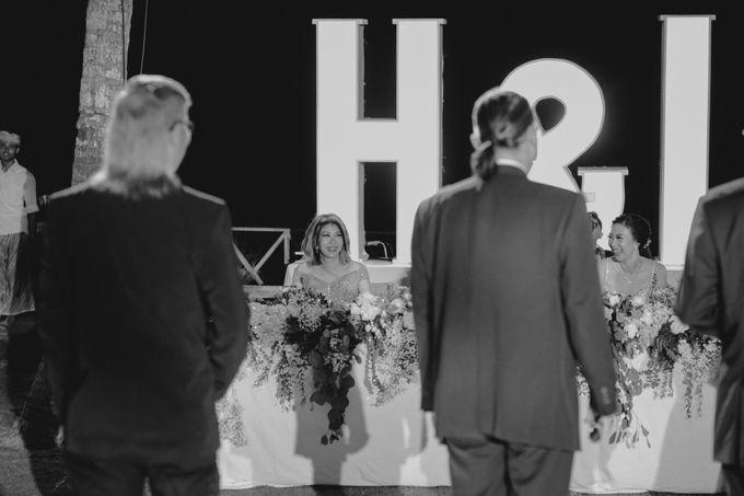HERMAWAN & IVY WEDDING II by Flexo Photography - 046