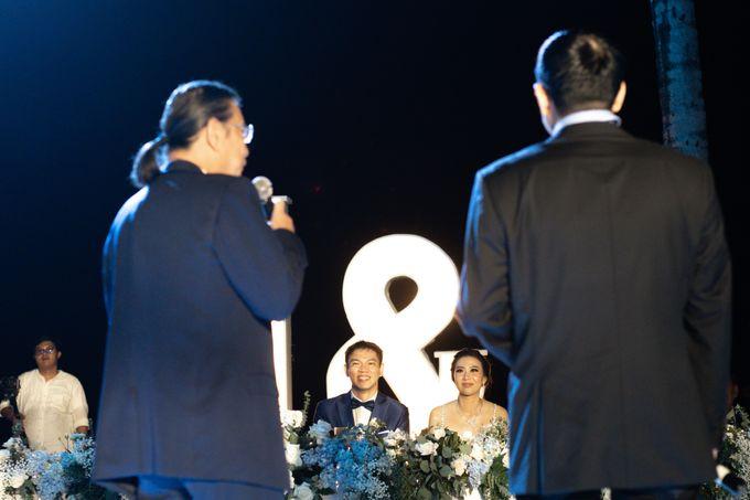 HERMAWAN & IVY WEDDING II by Flexo Photography - 047