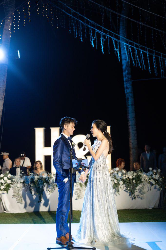 HERMAWAN & IVY WEDDING II by Flexo Photography - 049