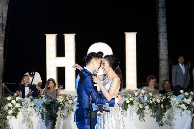 HERMAWAN & IVY WEDDING II by Flexo Photography - 050