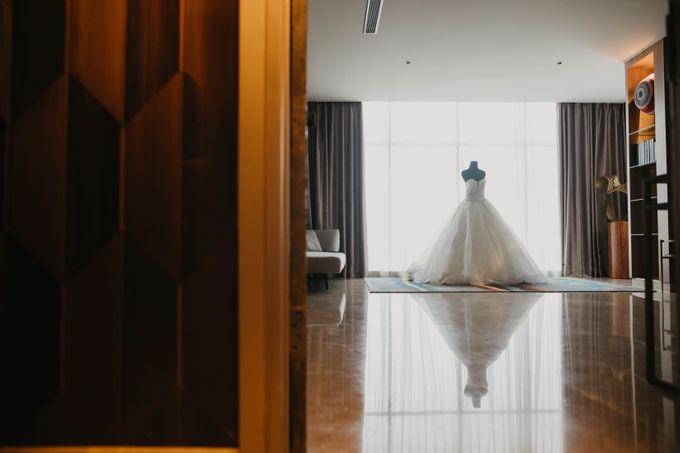 Wedding of Ivan & Linda by Flexo Photography - 006