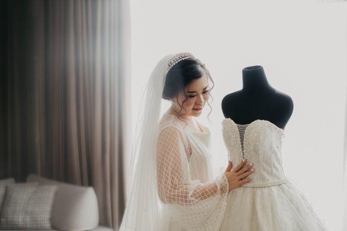 Wedding of Ivan & Linda by Flexo Photography - 007