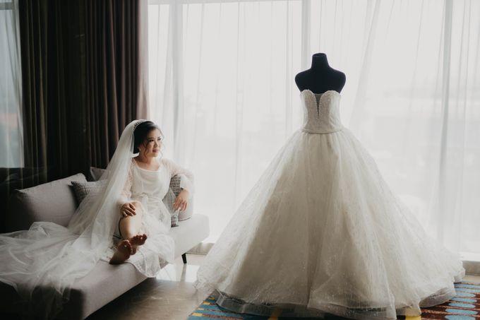 Wedding of Ivan & Linda by Flexo Photography - 008