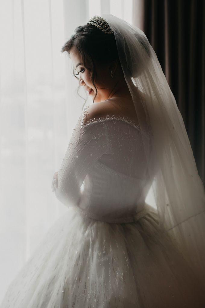 Wedding of Ivan & Linda by Flexo Photography - 012
