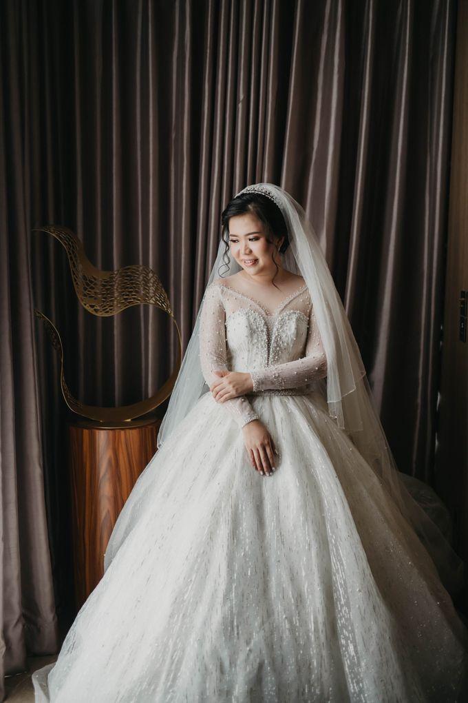 Wedding of Ivan & Linda by Flexo Photography - 013