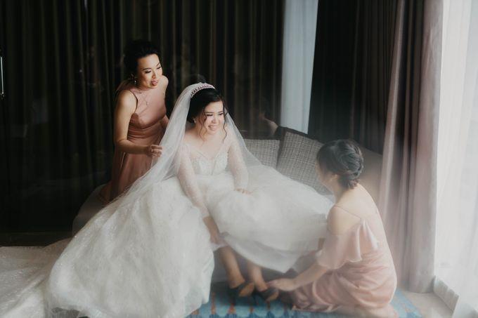 Wedding of Ivan & Linda by Flexo Photography - 015