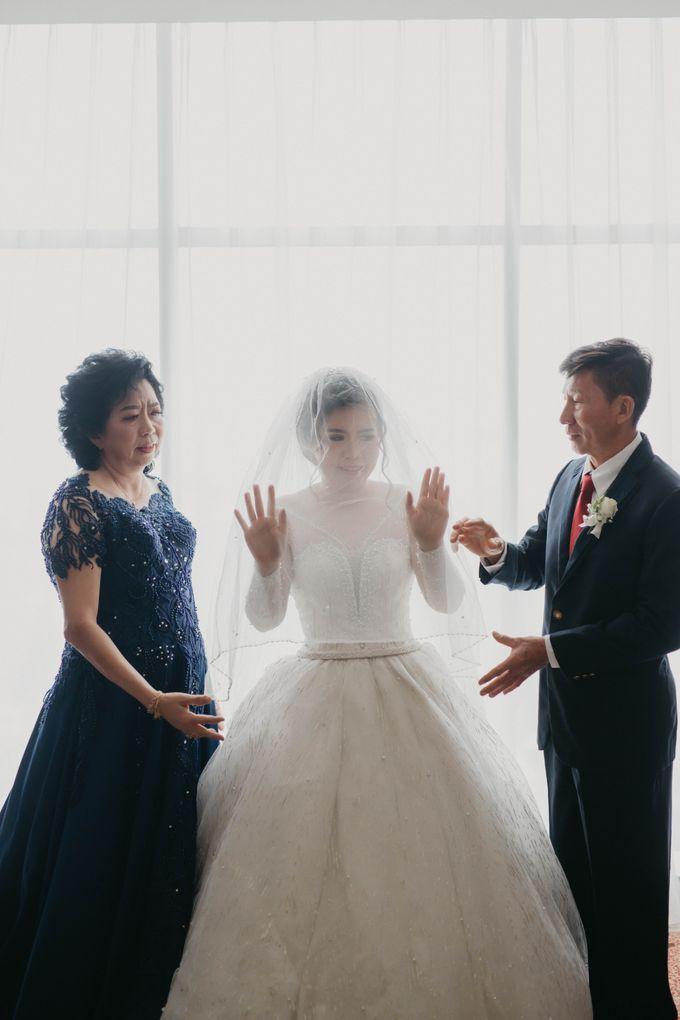 Wedding of Ivan & Linda by Flexo Photography - 016