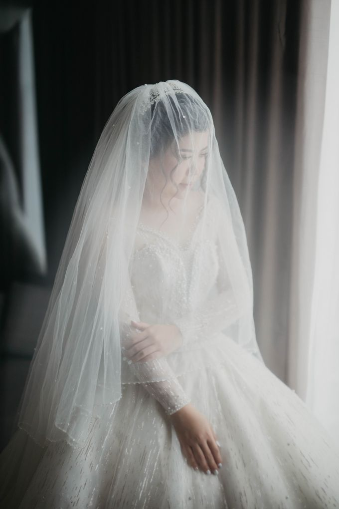 Wedding of Ivan & Linda by Flexo Photography - 017