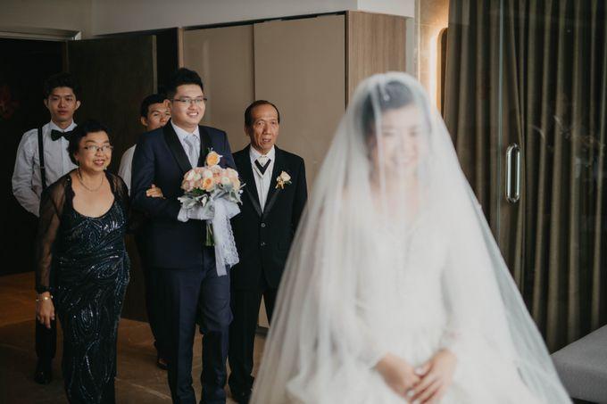 Wedding of Ivan & Linda by Flexo Photography - 019