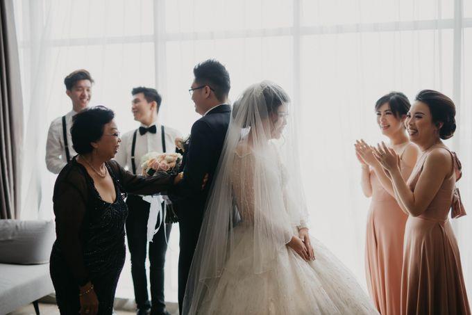 Wedding of Ivan & Linda by Flexo Photography - 020