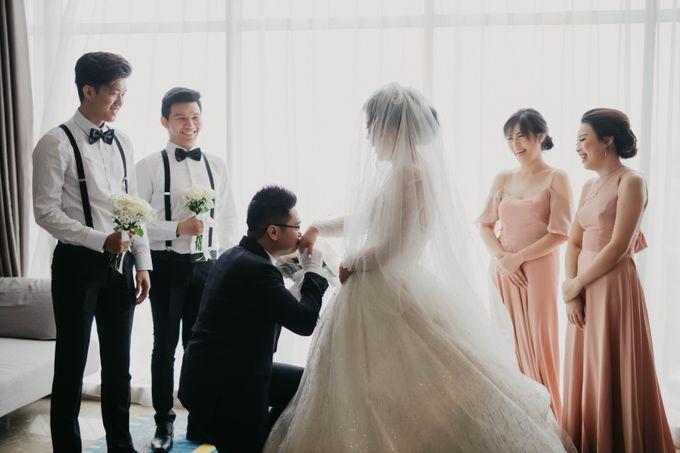 Wedding of Ivan & Linda by Flexo Photography - 021
