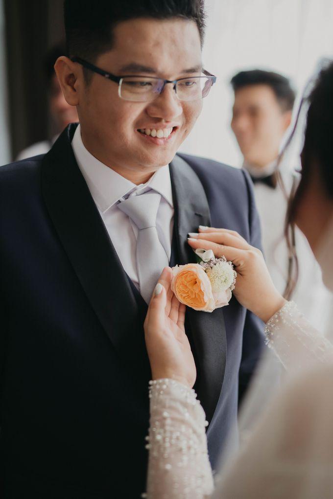 Wedding of Ivan & Linda by Flexo Photography - 022