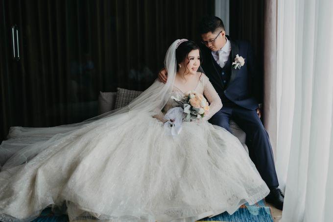 Wedding of Ivan & Linda by Flexo Photography - 023